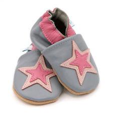 Scarpe Pantofole grigi per bimbi, per bimba