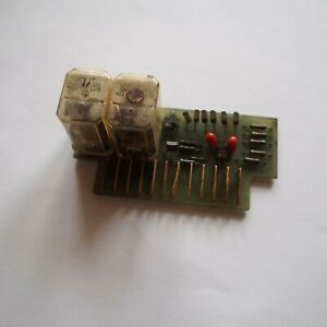 Rolls Royce Silver Shadow Air Conditioning Servo Control Module UD18870