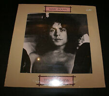 Marc Bolan - The Interview (Aug 1969) T-Rex 1982 LP What Records W12-2401 New