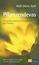 Pflanzendevas - Wolf-Dieter Storl - 9783038008460 PORTOFREI