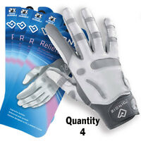 4 x Bionic Womens Arthritic ReliefGrip Golf Glove -Right Hand/Leather $29.95 ea