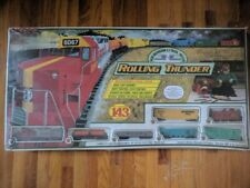 Bachmann Rolling Thunder HO Train  Set Boxed