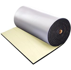 Sound Deadening Mat Car Sound Proofing Heat Shield Insulation Foam Pad Sheet