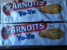 Australian original YO YO biscuits