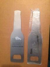 """Coors Light Beer Metal Bottle Opener 7"""""""