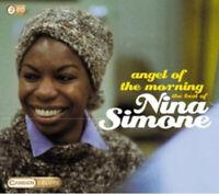 Nina Simone : Angel of the Morning: The Best of Nina Simone CD 2 discs (2013)