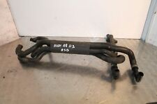2008 AUDI A8 D3 HEATER WATER HOSES PIPES 4E2819350A (D3)