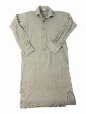 Chemise allemande aertex - Wehrmacht shirt post-WW2 (matériel original)