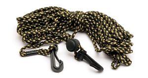 New HME Gear & Bow Hoist Rope 25' HME-GBHR