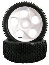 4x Sponge Liner Rim Wheel & Tyre Tires Fit 1:8 HSP RC Off-Road Buggy car 18013W