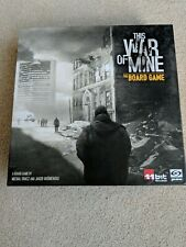 This War of Mine: The Board Game - English Edition