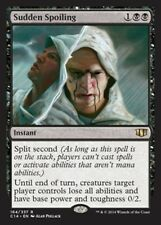 DEPERIMENTO IMPROVVISO - SUDDEN SPOILING Magic C14 Commander 2014