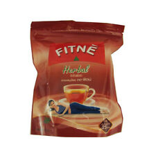 FITNE HERBAL INFUSION FLAVOUR - RED