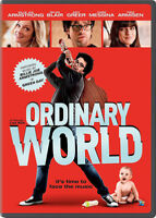 Ordinary World [New DVD] Slipsleeve Packaging, Snap Case
