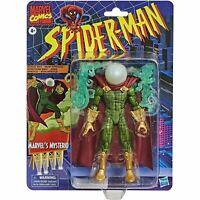 Spider-Man Marvel Legends Series 6-Inch Mysterio Action Figure