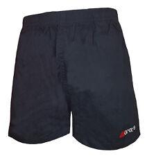 Grays Hockey Shorts Kids 13 14 Years Boys Navy 100% Cotton