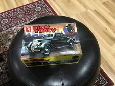 Vintage Dick Tracy 1/25 Scale ERTL Model Car Coupe With Box
