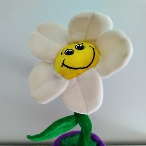 Kelli Plush with Tags Singing Flower, You are My Sunshine, Dancing Flower
