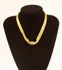 Gold Tone Chain Jxis New Necklace Premium Fashion Jewelry Multi Strand