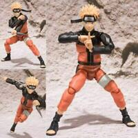 Anime Movable Naruto Uzumaki Naruto Mode PVC Figure Toy New In Box 2020 Figure
