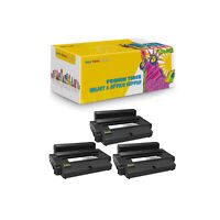 3Pack 106R02311 Compatible Black Toner Cartridge for Xerox WorkCentre 3315