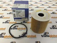 Range Rover L322 3.0L TD6 Engine Oil Filter - MAHLE OEM PART- LPZ00002