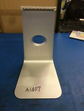 "Apple OEM Cinema A1316 & Thunderbolt A1407 27"" Display STAND ONLY 30day Warranty"