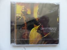 CD Album DAFATAIGAZZ Neorganic   589827 2  HOUSE