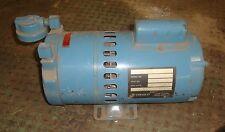 Magnetek Century AC Motor Part # B-173165-20 1/2 Hp 1 Phase 60 Hz 18539SL