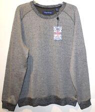 English Laundry Mens Olive Green Crewneck Cotton Sweater NWT $75 Size XXL 2XL