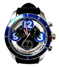 Men's Sports Watch Milano MC43834, Mens Casual Watch 1ATM Water Resistant