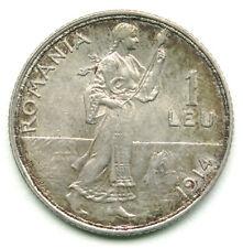 [R1251] 1 Leu 1914, Rumänien