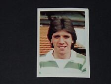 77 CASEY CELTIC GLASGOW C1 FOOTBALL BENJAMIN EUROPE 1980 PANINI