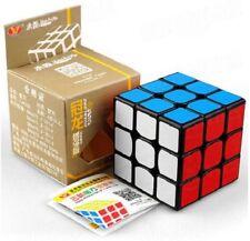 YONGJUN GuanLong 3x3x3 Magic Cube 3D Puzzle Professional Speed Cube