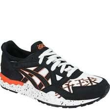 Asics Men's GEL-Lyte V [ Cream/Black ] Running Shoes - 1193A157-100