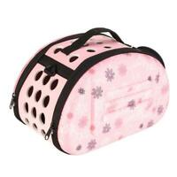 Handbag Carrier Comfort Pet Dog Travel Carry Bag For Small Animals Cat Puppy
