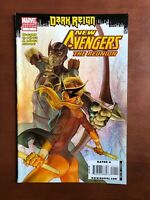 New Avengers The Reunion #1 (2009) 9.2 NM Marvel Key Issue Variant Hawkeye