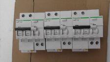 1 DISJONCTEUR DIFFERENTIEL iC60N 2P D20 20A 300mA-AC  SCHNEIDER  VIGI A9Q14225