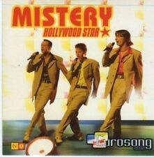 (BG90) Mistery, Hollywood Star - 2002 CD