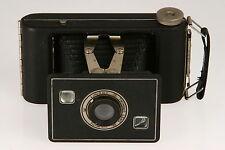 Kodak Jiffy Six 20 Series II 6x9 Rollfilmkamera mit Twindar Lens