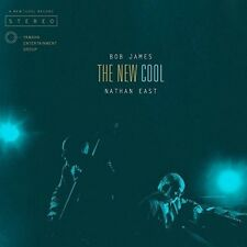 Bob James & Nathan East - New Cool [New CD] UK - Import