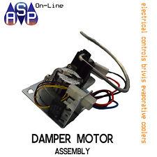 DAMPER MOTOR ASSEMBLY FOR BRIVIS EVAPORATIVE COOLERS - PART# B021154