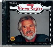 Kenny Rogers - The Ultimate (Bransounds/CEMA, 1993)  - Original Hits CD! New!