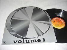 (5282) Werbeplatte - MARANTZ - Musik wird wahr - Volume 1 - 1979