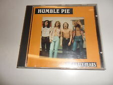 Cd   Humble Pie  ‎– The Early Years  (3)