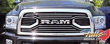2013-2018 Dodge RAM 2500-5500 Chrome Laramie Limited Front Grille MOPAR OEM