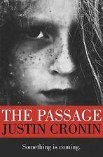 The Passage von Justin Cronin   Buch   Zustand gut