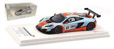Truescale McLaren MP4-12C GT3 #69 24 Hours Spa 2013 - Carroll/Verdonck/Bell 1/43