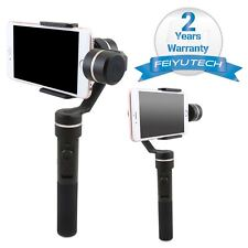 Feiyutech SPG 3-Axis Video Stabilizer Handheld Gimbal for SmartPhones