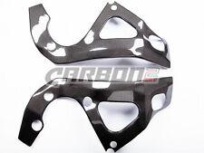 SUZUKI GSX-R 600/750 2006-2010 K6 K8 Carbon Fiber Frame Covers Panels Protectors
